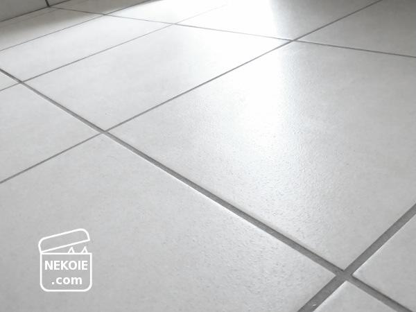 土汚れ&玄関掃除にも、セスキ炭酸ソーダ。