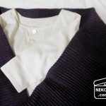 私服の制服化に、印象を変えられるkanadeのワンピース。