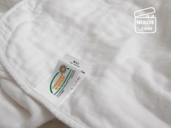 掛け布団カバーの着脱を簡単にする方法