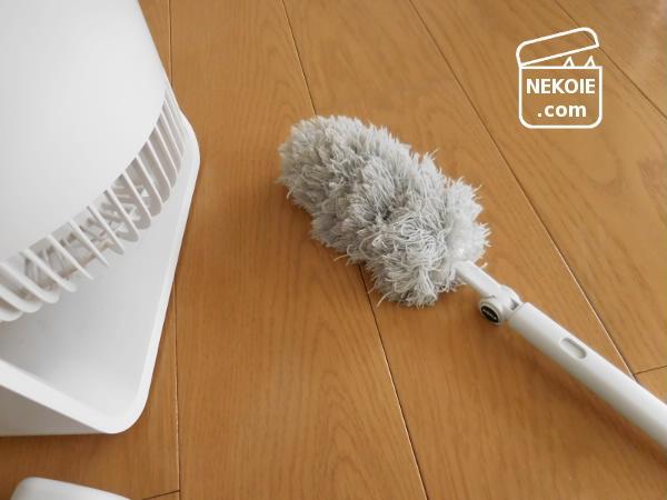 無印良品*掃除用品は、スペアを買ったり洗ったり。