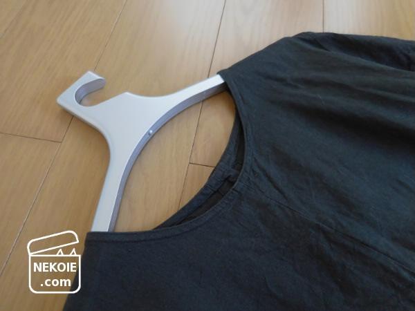無印良品*新旧の割烹着と、ちょい足しの台所道具。