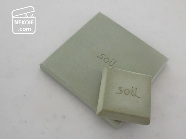 6年目の珪藻土、使い方の間違いに気づく。