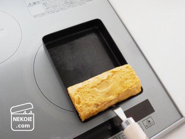 冷蔵庫の収納、卵ケースを残した理由。