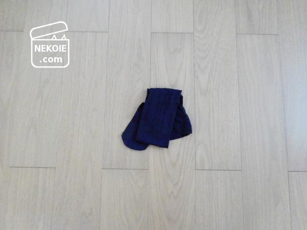 同じ靴下を3セット、半年間試してみたミニマル化の結果。