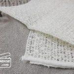 タモリ式入浴法と、和紙で身体を洗うこと。
