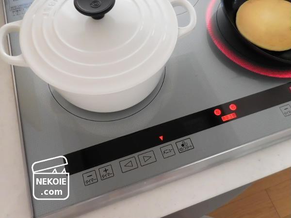 鍋炊きごはんと、炊飯器を持たない暮らし。