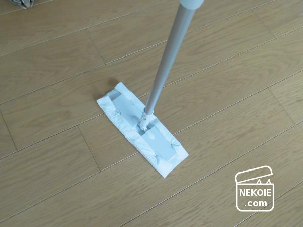 使い捨て布巾を使い切る10の用途と、不要になったもの。