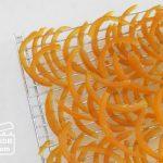 甘夏のむき方と、柑橘しごと。