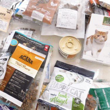 猫たちへのプレゼント、56nyan福袋2021。